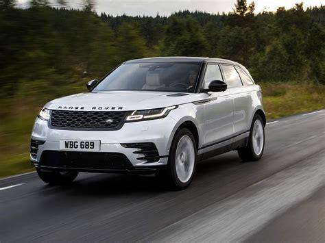 Land Rover Range Rover Velar 2019 by Range Rover Velar 2019 Ganha Novos Motores E Seguran 231 A