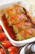 Cabbage Roll Casserole - Easier than doing cabbage rolls ...