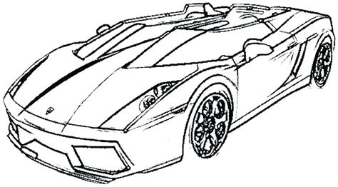 Sport Cars Coloring Pages by Sport Car Coloring Pages Awesome Page Cars Free