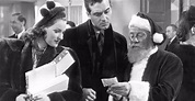 Miracle on 34th Street (1947) | Hackney, London Daytime ...