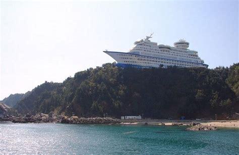 au 223 ergew 246 hnliche hotels sun cruise s 252 dkorea luxus schiff