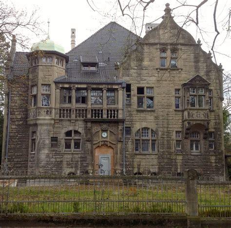 villa in deutschland kaufen caf 233 deutschland geisterhafte villen
