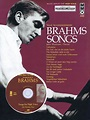 Brahms Songs – Vocal Accompaniments - Music Minus One High ...