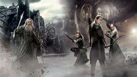 hobbit unexpected journey wallpapers hd