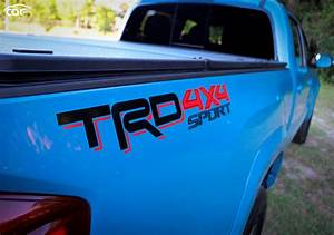 2021 Toyota Tacoma Trd Sport Double Cab Price  Review And