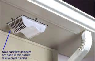 bathroom exhaust fan soffit vent cover how to clean