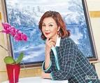 作品捐公益募得300萬!謝玲玲畫出寫意人生 - 娛樂新聞 - 中國時報