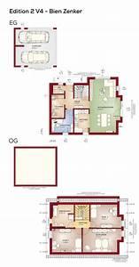 Haus Mit Doppelcarport : 207 besten grundriss einfamilienhaus bilder auf pinterest ~ Articles-book.com Haus und Dekorationen