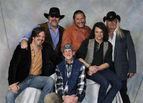 The Marshall Tucker Band Keeps on Rockin' - Live Concert ...