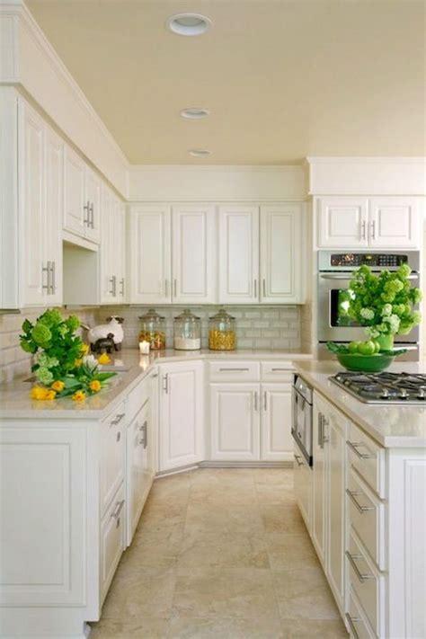 Kitchen Metal Backsplash Ideas - 80 cool kitchen cabinet paint color ideas