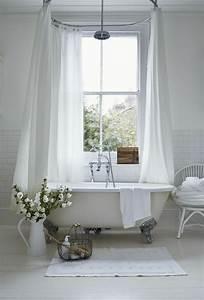 Badezimmer Fenster Vorhang : badezimmer fenster vorhang ~ Michelbontemps.com Haus und Dekorationen