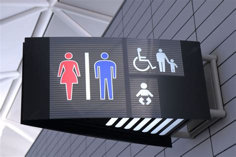 Osha Bathroom by Is Your Workers Health In The Toilet How Many Toilets