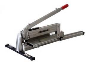engineered wood laminate cutter lx340