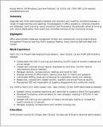 Professional Non Profit Administrative Assistant Templates Professional Store Administrative Assistant Resume Executive Assistant Resume Is Made For Those Professional 1000 Images About Best Administration Resume Templates