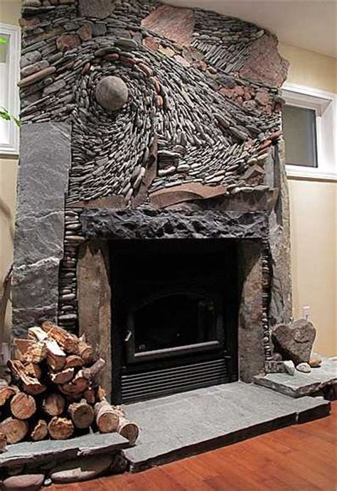 decorative stone wall  awesome stone wall ideas