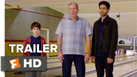 Sex Death And Bowling Official Trailer 1 2015 Selma