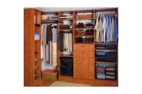 Custom Closet System by Custom Closet Organizer Tailored Living
