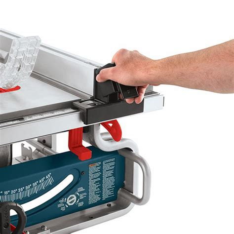 bosch 15 10 in table saw bosch 15 amp corded 10 in worksite portable bench table