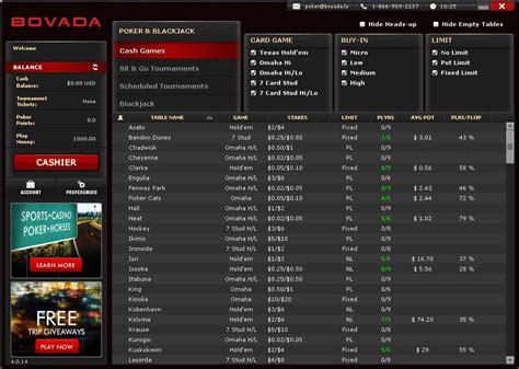 Bovada Poker Bonus Code & Download  Exclusive Freerolls