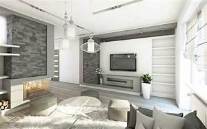 Comment Aménager Son Salon : astuces pour bien am nager son salon ~ Premium-room.com Idées de Décoration