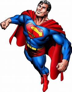 Superman PNG Clipart | Web Icons PNG