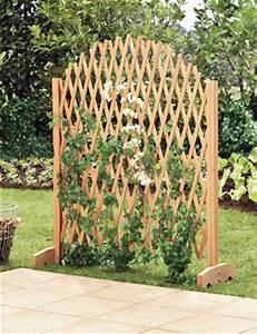 Treillis Pour Plantes Grimpantes : treillis pour plantes grimpantes treillis plant grimpant ~ Premium-room.com Idées de Décoration