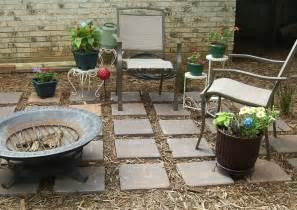 diy cheap backyard ideas garden home and on a budget 2017 inexpensive patio savwi