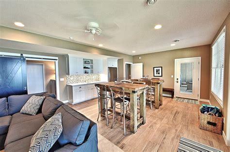 beach house interior finishes lake michigan custom beach