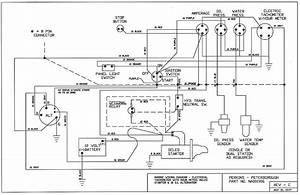 Perkins Engine Wiring