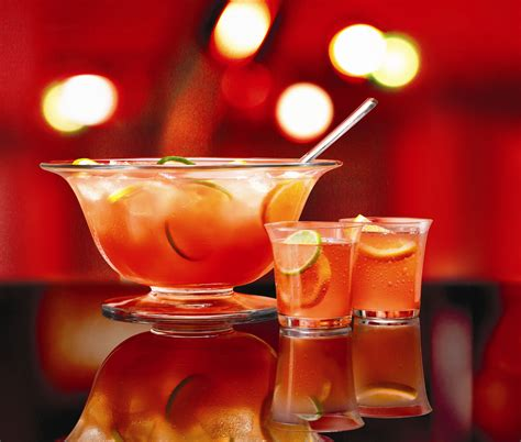 spiked punch 4 spiked punches plus 5 big batch tips and sometimes i cook