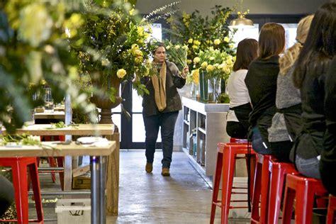 flowerschool new york flowerschool new york manhattan sideways