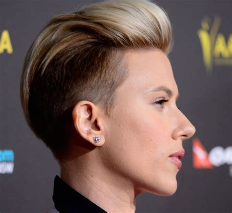 celebrity undercut hairstyles   undercut