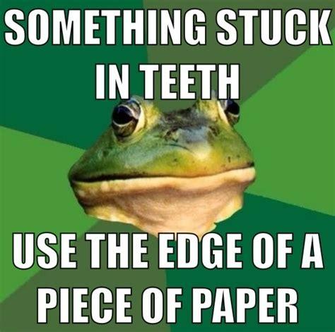 Flossing Meme - flossing meme 28 images funny dental sayings kappit obi wan kenobi meme dental floss now