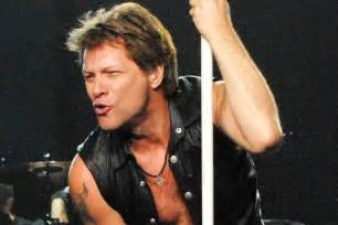 Bon Jovi's Clothing Line Reaches Agreement With Peta