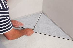 Isolation Sous Carrelage : isolation mince sous carrelage siplast perfec ~ Melissatoandfro.com Idées de Décoration