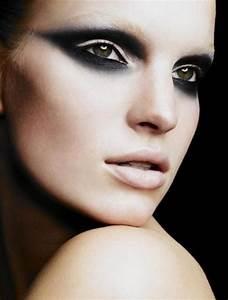 Punk/rock makeup inspiration #spadelic #makeup #punk ...