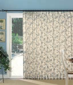 Country Curtains Sliding Glass Door