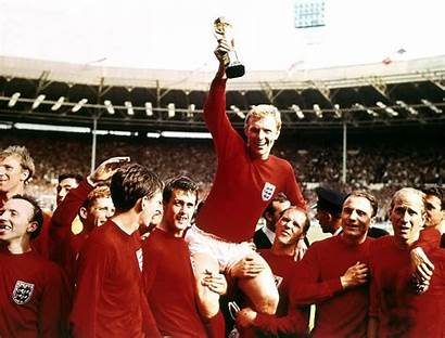1966 England Bobby Moore Football Cup Fifa