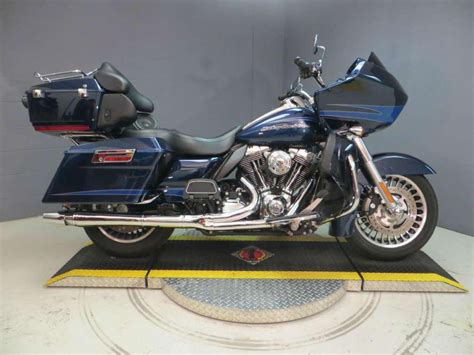 Harley Davidson Road Glide Ultra Image by Buy 2012 Harley Davidson Fltru Road Glide Ultra Touring On