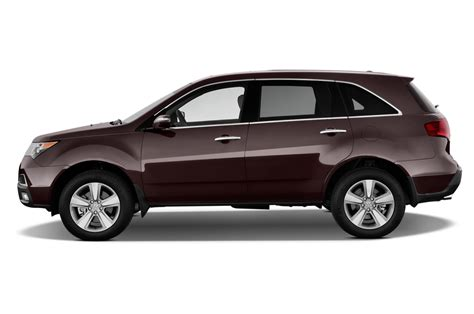 2012 Mdx Acura by 2012 Acura Mdx Reviews And Rating Motor Trend