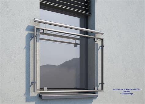 Was Ist Ein Französischer Balkon by Bunt Was Ist Ein Franz 246 Sischer Balkon Md01a Anthrazit