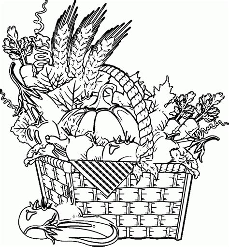 Coloring Vegetable by Vegetable Coloring Pages Best Coloring Pages For