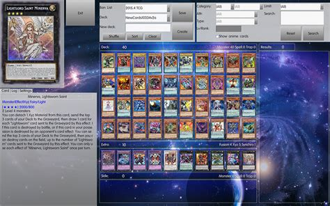 ygopro for android ygopro yugioh news and updates update ygopro for