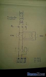 Triphasé Ou Monophasé : sh ma l ctrique pour moteur triphas en mono ~ Premium-room.com Idées de Décoration