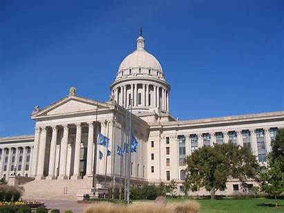 Capitol Oklahoma State Capital Issues