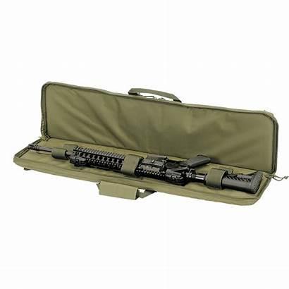 Rifle Case Tactical Single Voodo Views