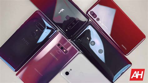 global smartphone shipments  witness double digit growth