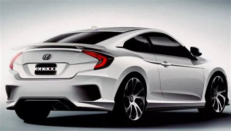 2020 Honda Civic Si Sedan by Honda Civic 2020 Hondaiqu