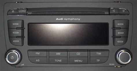 Audiolink Usb Sd Aux Mp3 Audi Quadlock Für Symphony 3