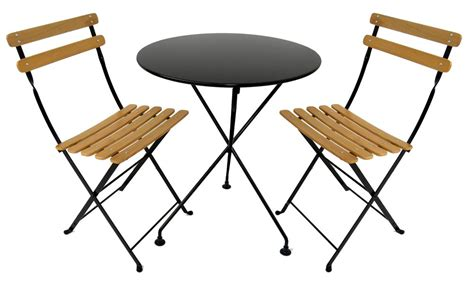 outdoor small table and 2 chairs chairs model